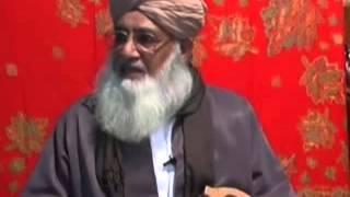 "Pir Naseer and Naqli Mufti-e-Azam Pakistan on ""Kilaft-e-Bilafasal"" of Moula Ali"