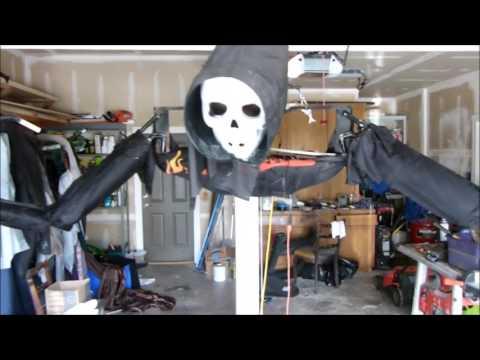 Supersized Leer Ghost Prop -  part 3