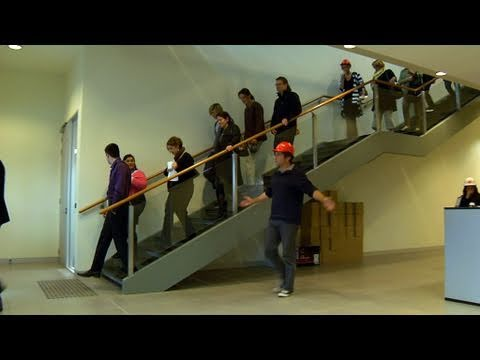 Building and Office Evacuation Training Video - Safetycare Workplace Fire Safety