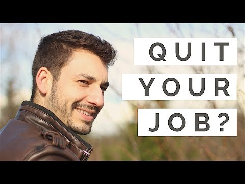 How to Find Your Passion With a 9-5 Job