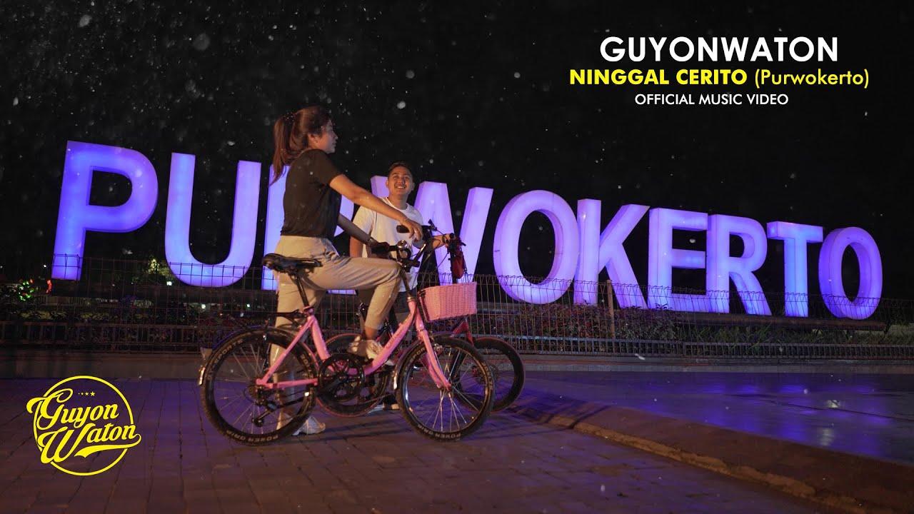 Guyon Waton - Ninggal Cerito (Purwokerto)