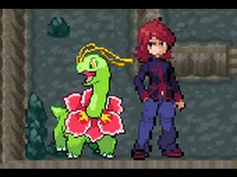 Pokemon Soul Silver Walkthrough 68 - Victory Road