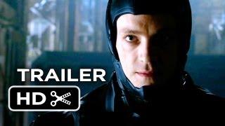 RoboCop TRAILER 1 (2014) - Samuel L. Jackson, Abbie Cornish Movie HD