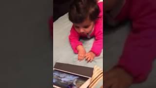 Gracia Raina Cute video
