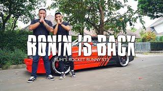 Download RONIN is BACK!   Joe & Buhi Video