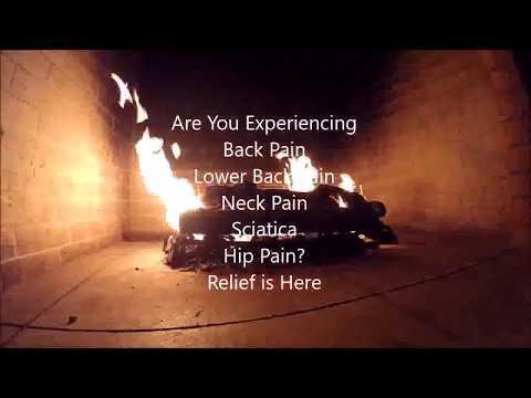 back pain knots