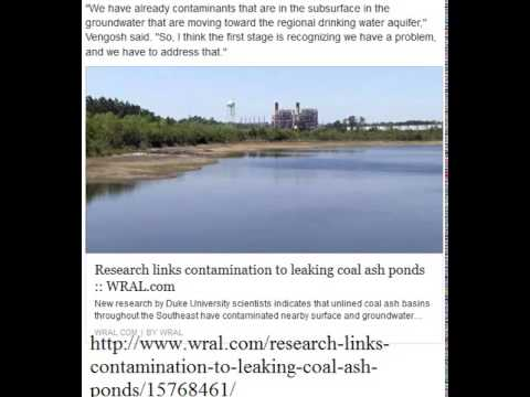 Out of Control Air Water Pollution