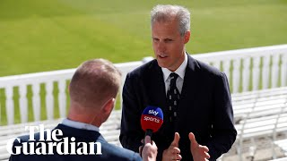 Cricket World Cup 2019: Ed Smith explains England's squad selection