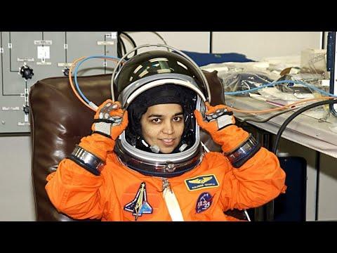 STORY OF KALPANA CHAWLA || KALPANA CHAWLA SPACE SHUTTLE CRASH