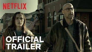 The Silence | Official Trailer [HD] | Netflix
