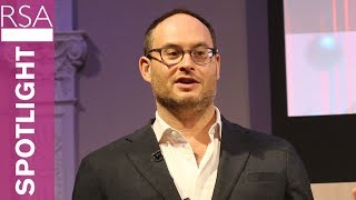 How Tech STEALS Your Attention with Franklin Foer