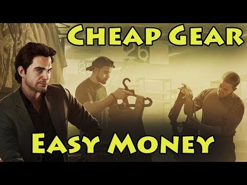 Cheap Gear = Easy Money - Escape From Tarkov
