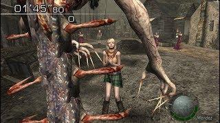 Resident Evil 4 Mod - Osmund Saddler Mutado por Luis Sera v 1 0