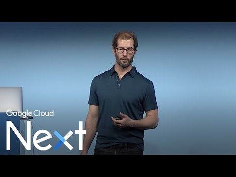 Advanced BigQuery features: keys to the cloud datawarehouse of the future (Google Cloud Next '17)