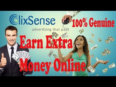 how to earn money online ClixSense hindi Tips and Tricks