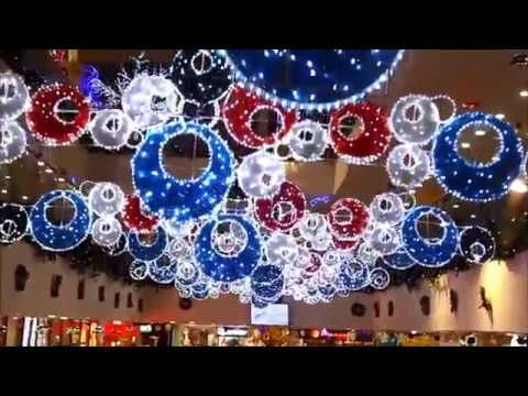 Kanpur Christmas Special  - Z Square, Christ Church