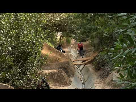BMX Trails - California Trails