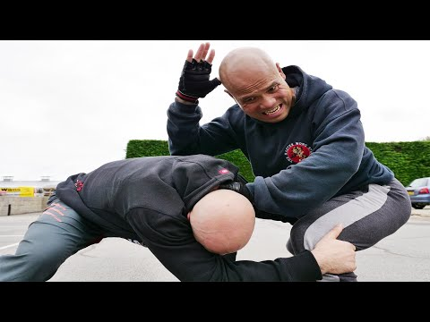 5 Self Defence Moves Everyone Should Know - EP 2