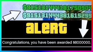 FREE GTA ONLINE MONEY IS NEVER ENDING, NEW GTA 5 DLC RELEASE, FASTEST SUPER CAR & MORE! (QNA)