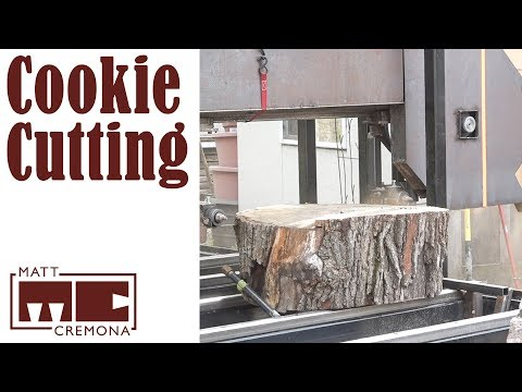 Cutting and Drying Cookies