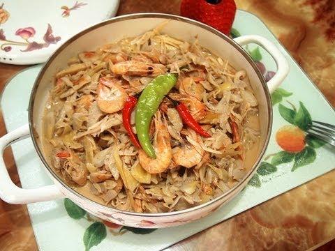 Ginataang Langka / Luweeh's Kitchen