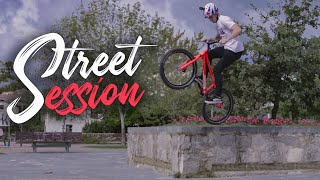 Street Trials Session | 🔥WE ARE 2K!🤘