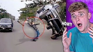 Download People With SUPER POWERS Caught On Camera! Video