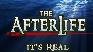 """Afterlife: The TRUTH about """"LIFE-after-DEATH"""" ~a SUPERNATURAL documentary on Heaven, Hell & Angels"""