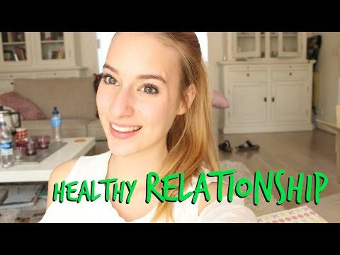 How to Maintain a Healthy Relationship!