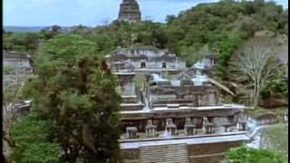 Rio Azul - Lost city of the Maya - 1/3