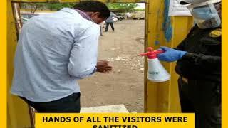 Samilians can't be stopped! Shriram Automall Bijapura