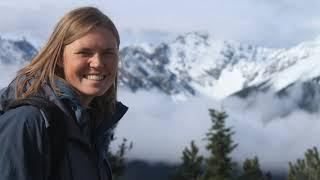 Canon Rebel Photo Adventures with Wendy: Episode 1: Banff Gondola Ride