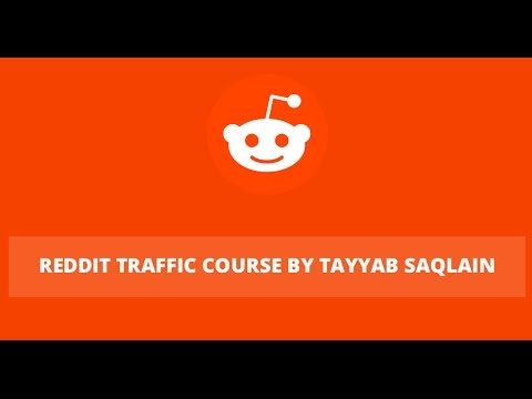 How to Get Traffic from Reddit on YouTube Videos and Website