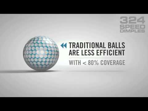 Srixon AD333 Golf Balls 2015