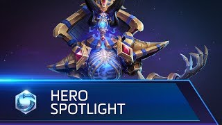 Kel'Thuzad Spotlight – Heroes of the Storm