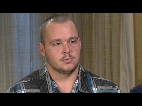 Biological father's plea for custody of daughter he never met