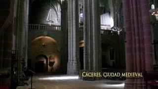 Cáceres, ciudad medieval