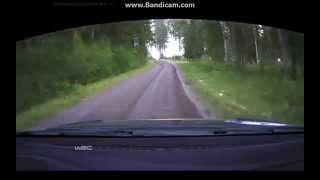 Neste Oil Rally 2015 Horkka1 EK14 Latvala
