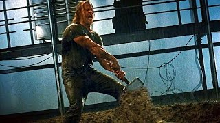Download Thor Tries To Lift His Hammer (Scene) Movie CLIP HD Video