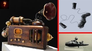 """2000 Year Old """"Telephone"""" Found In Chimu?"""