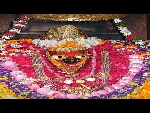 Vindhyachal devi darshan in vindhyachal in district mirzapur up between allahabad mughalsarai route