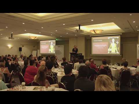 Annie Bleeker - CDAT Conference 2018 - Newcastle