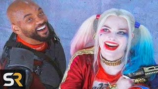 10 Movie Bloopers That Would Actually IMPROVE The Movie!