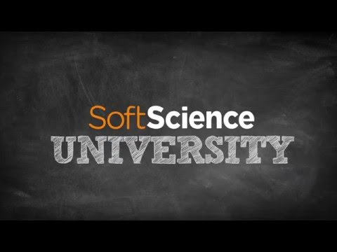 SoftScience Footwear Technology Overview