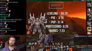 vanilla warrior class guide Videos - votube net