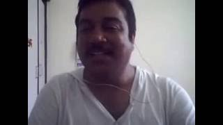 Kanchiki Potava Krishnamma By Venu Srirangam