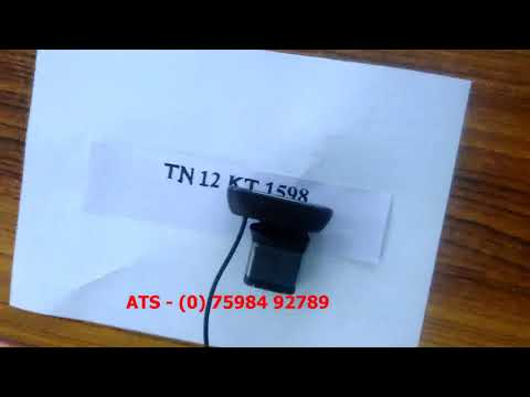 License Plate Recognition, Number Plate Recognition, Vehicle Scanning, Vehicle Theft Block