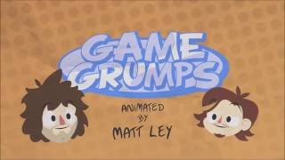 Game Grumps Animated Compilation