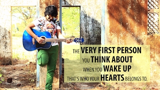 My Heart is Beating / In Dino Dil mera (Cover Version) by #himanshu sangoi / live singer / live band
