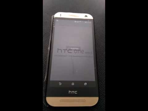 HTC One Mini 2 Blacklist